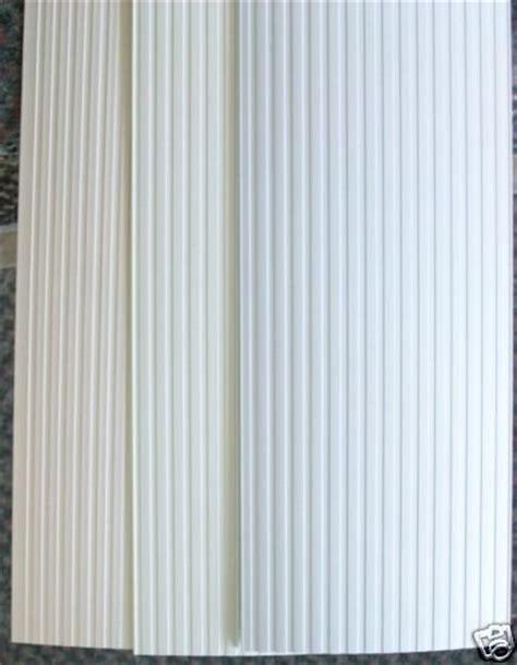 Vertical Blind Slats Vertical Blind Replacements Vanes Slats Ribbed Ivory Alab