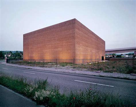 architektur schaulager - Basel Architekten