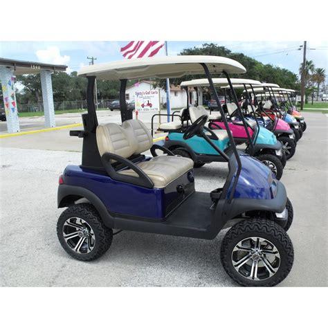 Cars And Carts Port Aransas by Corpus Christi Golf Cars In Corpus Christi Corpus