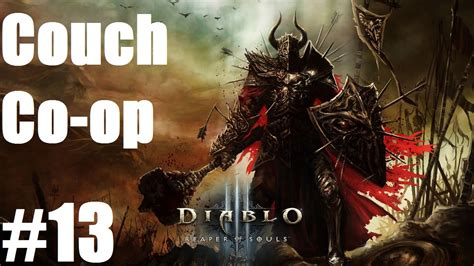 what is couch co op lost in the desert diablo 3 couch co op episode 13 youtube