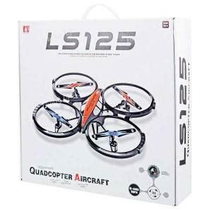 Drone Ls 125 kumandal箟 quadcopter drone helikopter ls 125 model gittigidiyor da 280347140