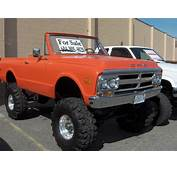 70 72 GMC JIMMY  Chevy Trucks Pinterest Blazers K5