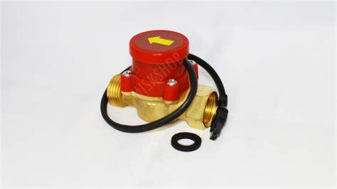 Saklar Otomatis Untuk Pompa Air jual flow switch 1 2 quot saklar otomatis pompa air asli