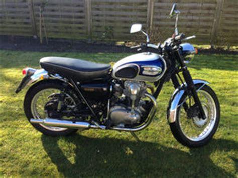 Motorrad Kawasaki W 650 Gebraucht by Kawasaki Kawasaki W650 Gebraucht Motorrad