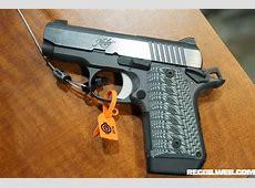 Kimber Mini-Me Pistols | RECOIL Kimber Firearms Catalog