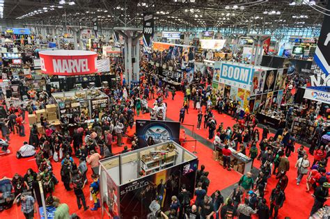 Anime Expo Nyc by New York Comic Con 2017 Guide Including The Best Events