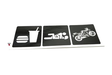 Moped Aufkleber by Moped Sticker