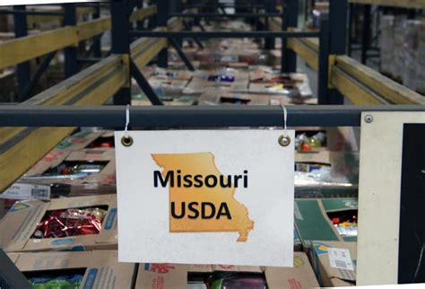 Food Pantry St Louis Mo by Mo Assembly Sends Benevolent Tax Credits Bill To Gov