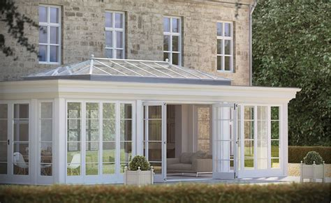 Period Homes And Interiors Magazine by Orangeries Montpelier