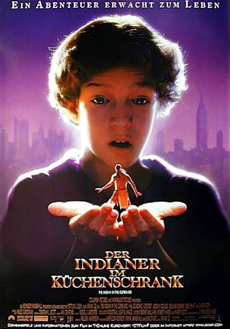 The Cupboard Picture Of The Indian In The Cupboard