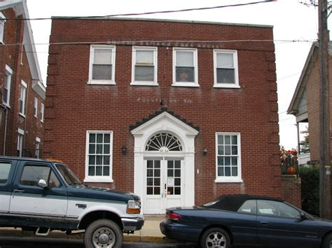 Post Office Pottstown Pa by Postlandia The Postal Service Has A Lot Of Exes