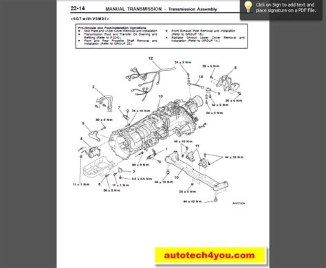 how to download repair manuals 2001 mitsubishi pajero security system mitsubishi pajero montero 2001 2003 service manual