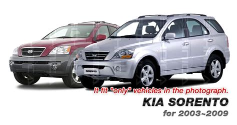 2003 Kia Sorento Accessories Oem Genuine Parts Front Chrome Radiator Grill For Kia