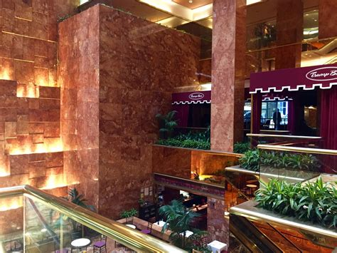 trump house inside inside the trump tower or white house north photo ess
