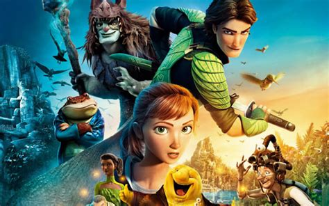 epic film toys brandchannel walmart launches epic green promotion in