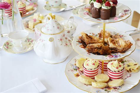 Kitchen Tea Food Ideas Heavenly Delights At High Tea Table Twenty Eight