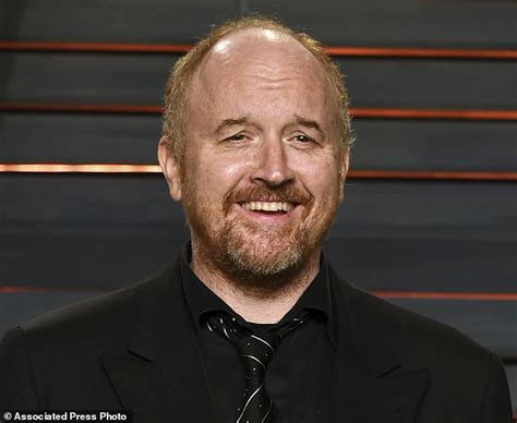 oscars 2016 contenders party report premieres parties louis c k says he misused his power and brought pain