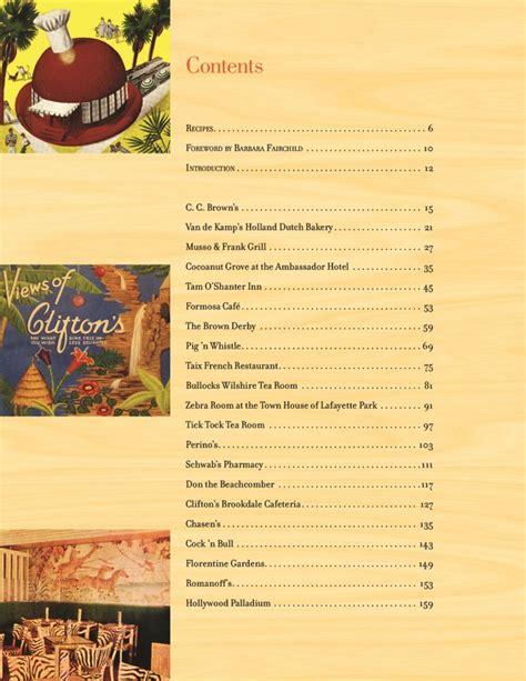 Pdf L Legendary Restaurants Celebrating by Santa Press L A S Legendary Restaurants