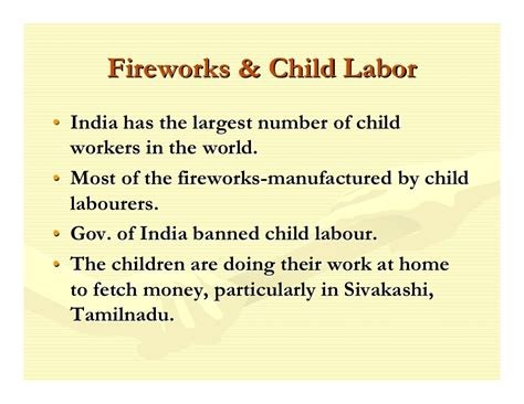 Essay On Child Labour Should Be Banned by Lets Make A Change This Diwali