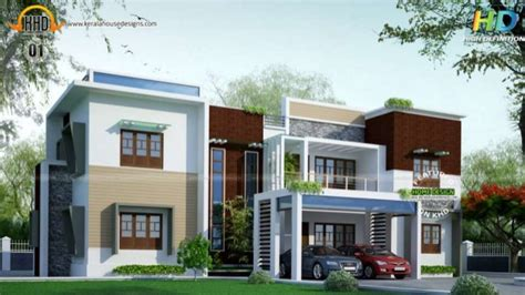 new houses designs new house plans of july 2015