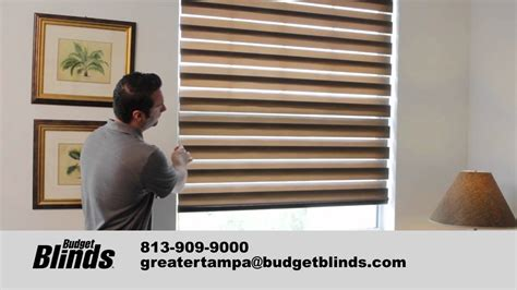 Budget Blinds Com Window Blinds Illusions Shades By Budget Blinds Tampa