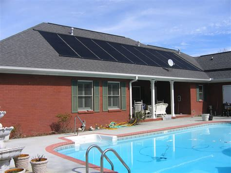 Solar Panels For Homes In Mexico - dimensionamento de aquecedor solar para piscina