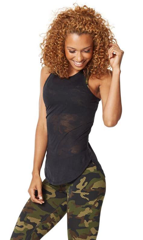 Sweater Beyoce 2 Zemba Clothing camo burnout racerback fitness shop athletic swimwear more