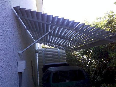 Louvered Awnings For Home by Louvered Awnings Aaa Sun