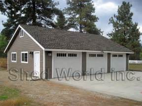 custom wood detached garage pictures shed kits australia wide at discount prices