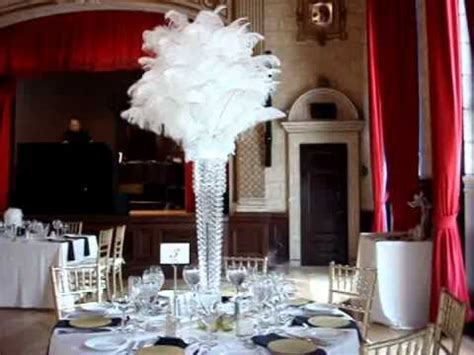 Royal Blue Wedding Tables