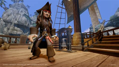 strongest disney infinity character disney infinity character review sparrow videogamedude