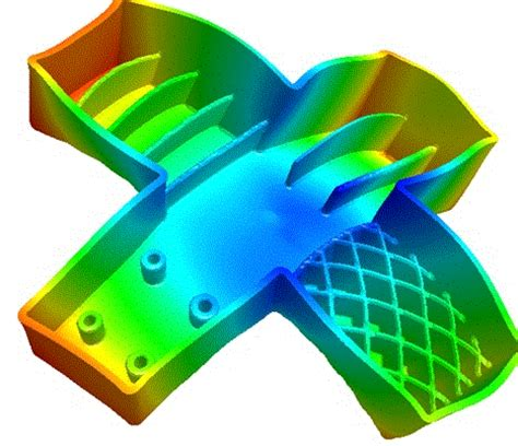 Plastik Warp warp moldex3d plastic injection molding simulation