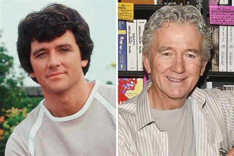 patrick duffy on charlie s angels the cast of charlie s angels throughout the years