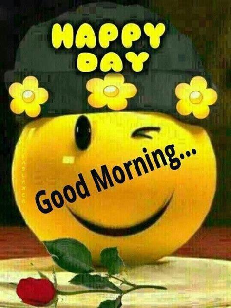 Morning Happy morning happy smile morning