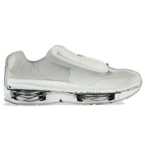 the loaded walking shoes s hammacher