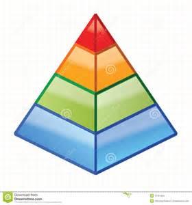 piramide stock images image 12761424