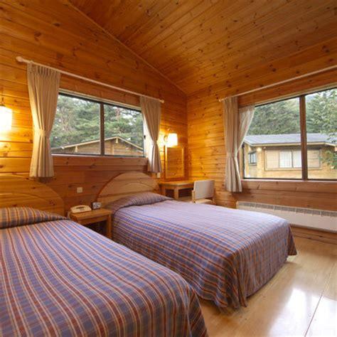 Karuizawa Prince Hotel Cottage by