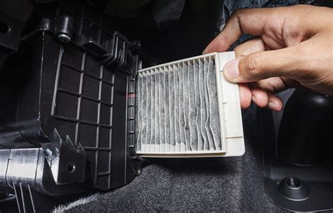 What Does A Cabin Air Filter Do by Where Is Your Cabin Air Filter And What Does It Do