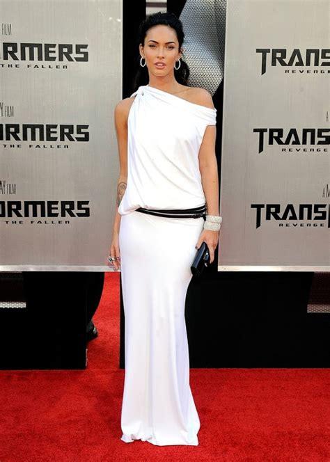 Premier Overall Set Dress By Maritza de la tele megan fox y shia premier de transformers la