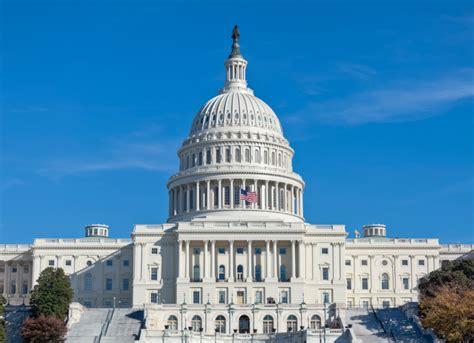 Us Government Foundation For Democratic Advancement U S Congress