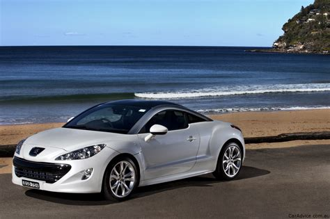 peugeot cars 2011 audi tt vs peugeot rcz european 2 2 comparison photos