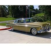 Tony Bevacquas 1956 Chrysler Imperial Sedan