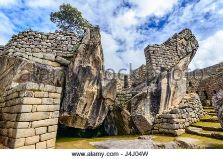 The Lost City Of The Condor machu picchu lost city of the incas cuzco peru stock