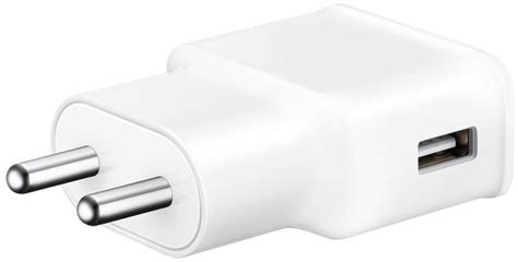 Adaptor Mobile Charge price shop samsung travel adapter mobile charger ep ta13iweugin white mobile at shop gn