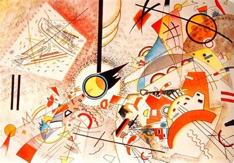imagenes abstractas de kandinsky vas 237 li kandinsky la representaci 243 n del sonido y la m 250 sica