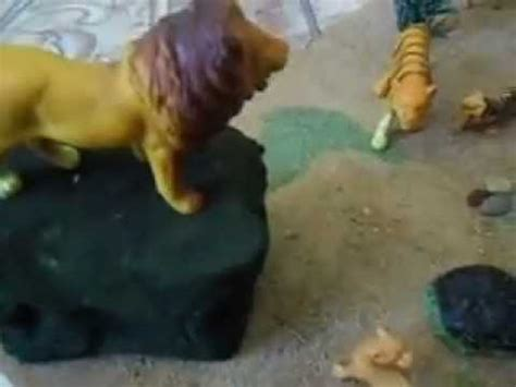 maqueta de animales invertebrados y vertebrados youtube maqueta de los animales salvajes youtube