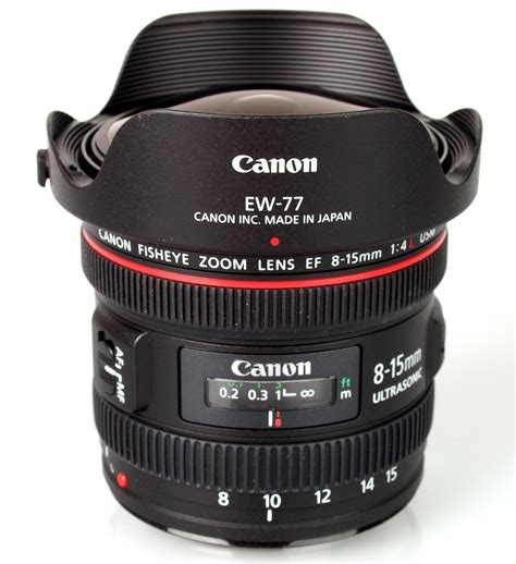 Lensa Canon Fisheye 15mm canon 8 15mm f 4l fisheye zoom lens review