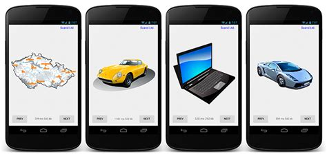 tutorial vector android svg kit for android direct support of svg format on