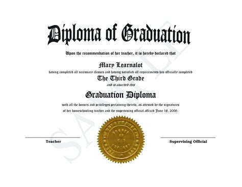 free ged certificate templates template ged certificate template