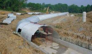 design guidelines for bridge size culverts super span and super plate 174 steel bridge structures